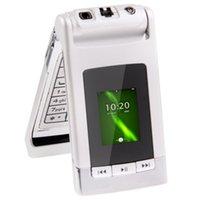 Wholesale Original N76 Unlocked Mobile Phone Flip phone