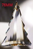 ams lighting - mm crystal chandelier prism ornament pendant hanging X ams tree crystal lighting pendant