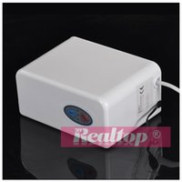 Wholesale Portable Oxygen Concentrator Generators house and traval use Fast shiping by DHL with AC110 V Plug and Rechargeable Li Battery