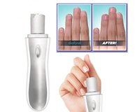 Wholesale nail art tool polish buffing roller at home personal mani files pedicure nail shiner in seconds manicure shape your shine