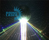 auto glass technology - Doing Technology cm Reflective Glass Ball Light Laser LED Disco Crystal Ball Mirror
