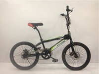 bmx bikes - 20 inch Performance Bicycle Special vehicle colorful Cool crobatics car bike Performance bike BMX degree turning car head