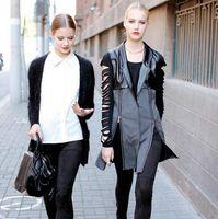Wholesale 2014 fashion topshop autumn and winter women mohair cardigan sweater coat women C0510