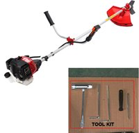grass trimmer - Gasoline Grass Trimmer Brush Cutter