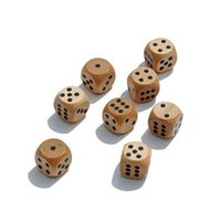 bar board games - mm Wooden Dice Board Games Bar Party Toy Cheap Price High Quality