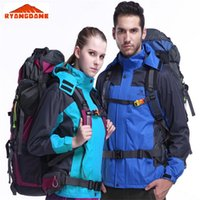 Wholesale 2015 Camel Spring and Autumn Camping Hiking Men Jacket Outdoor jackets Sportswear Hooded Plus Velvet Waterproof Outerwear S068