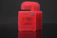 Wholesale Original Newest Unlock Card R SIM RSIM R SIM unlock for iphone plus s c s iOS6 X X WCDMA GSM CDMA DHL