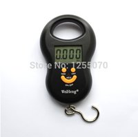 Wholesale 10g Kg precision portable electronic scales luggage scales and household scales with order lt no track