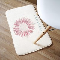 bathroom collections - 10pcs rugs carpet Fall Winter Collection home living room bedroom study coral velvet mats original design