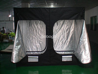 Wholesale Agriculture Plants grow tents garden green house hydroponic tents tent D fabric flower size CM