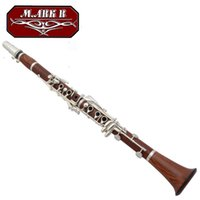 ar musical - M for ar kr musical instrument clarinet mahogany clarinet b