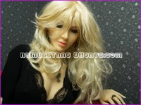 Wholesale Life size cm height realistic full silicone sex dolls With Metal bone for man Lifelike sex doll oral sex real feeling
