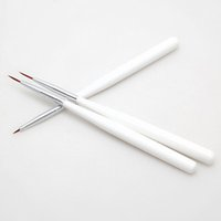 Wholesale New Nail Gel Offer Sale Styling Tools Nail Polish Acrylic French Art Liner Painting Drawing Pen Brushes