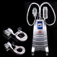 Wholesale hight quality Cryolipolysis Coolsculpting Freeze Fat Lipofreeze Cellulite Slimming Machine Apparatus Health Beauty Weight Management brand