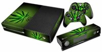 xbox one - 420 Cool Decal Skin Stickers For xbox one Console Controllers Kinect Skin