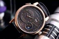 Wholesale Man Watches Fashion Male Mechanical Clock Men s Watch GFB0418
