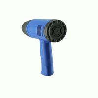 Wholesale Best Offer Heat Gun Hot Air Gun Dual Temperature Nozzles Power Tool W V Heater Gun low mode high mode