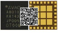 amplifier ic chip - Original A8010 for iphone plus small Power amplifier PA chip IC