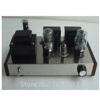 amp vacuum tubes - HIFI EXQUIS Tube amps n1 push P3P single end w vacuum tube amplifier finished product