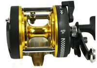 Wholesale BB CT100 baitcasting reels sea saltwater fishing reels lure Tackle Trolling Boat reel