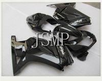 Wholesale Black white sticker Ninja ZX250R EX250R Fairing Ninja ZX250R EX250R Fairings