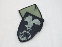 afghan yarn - ACU perfect version of U S Afghan joint operations command BADGE armband with Velcro