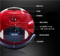Wholesale 2015 New Arrivals Household Smart Robot Vacuum Cleaners in1 Multi function Automatic Vacuum Cleaner Sweeping Vacuum mopping Drop Shipping