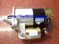 Wholesale Lioncel Lancer Ling Yue Ling Lee G13 G18 starter to start the motor Q