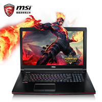 Wholesale Factory direct sales MSI MSI GE62 qc XCN core I5 GTX960M ultra thin notebook HD games laptops in Europe and the United
