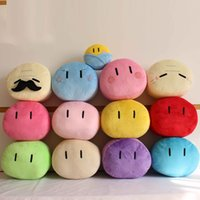 Wholesale CLANNAD Furukawa Nagisa Dango Family Plush Pillow Cosplay Doll Children s Day Party Gifts Movie Plush Toys