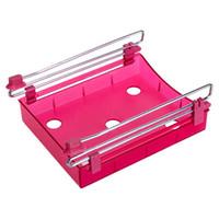 best stock market - SMILE MARKET Best Supplier Multifunction Big Space for Sundries Beautiful Red Storage Racks