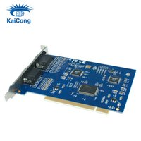 Wholesale CH DVR Card Acquisition card H P2P Mobile Phone Monitor Audio Video Capture Card KaiCong CF316H
