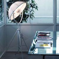 Wholesale Floor Lamp Modern Individuality Iron Modern Simple Style Satellite Floor Lamp Living Room Bedroom Photostudio Floor Light New