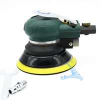 air random orbital sander - 5 inch mm Pneumatic Sanders Pneumatic Polishing Machine Air Random Orbital sanders Cars polishers Air Car tools