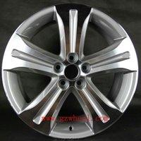 Wholesale The high quality car rims