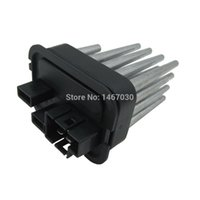 Wholesale Replacement Parts Air conditioning Installation New Blower Motor Resistor For Saab