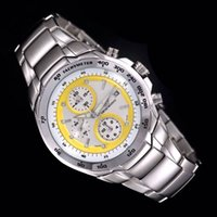 Wholesale Watches Splendid Luxury Fashion Casual Men s Watch stainless steel Watches Brand Clock Male Casual Cool Watch