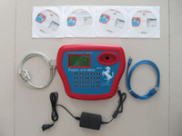 For Toyota ad clone - Hot Sale AD Key Programmer ad900 pro auto key programmer with D Key Clone King AD Auto scanner In stock