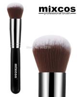 application board - Makeup Tools Accessories Makeup Brushes Tools Round Kabuki make up Brushes tools brush application brush board