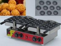 best waffle maker - 2016 best selling electric industrial walnut waffle maker walnut cake baking machine