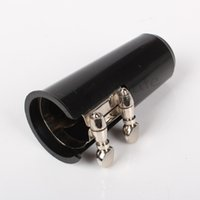 Wholesale Bb Clarinet Mouthpiece Metal Ligature Cap Clip Fastener