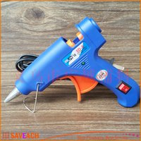 Wholesale High Temp Heater Melt Hot Glue Gun W Hand Graft Repair Tool Heat Gun