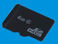 Wholesale 4GB GB memory card micro SD card GB of GB to GB of microSD memory card card