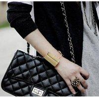 Wholesale 2016 fashion jewelry Simple Bracelets Bangles Statement Bright bracelets Bible Urban Jewelry Charm Bracelet