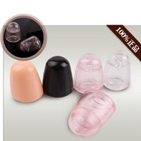 Cheap SEX ST-D408FD Penis Sleeve Penis extensions silicone extend Condoms Enlargers Cock Extensions cock ring Adult Sex Toys for men