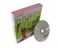 Wholesale Factory Sealed Mixed Orders for latest DVD Children Movies TV series Yoga fitness film bodybuilding DVD
