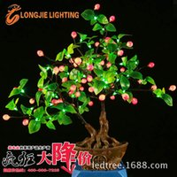Cheap 2015 New Hot 105 Lights 0.8 Meters High Bonsai Tree Lamp