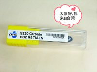 Wholesale S220 MICRO GRAIN CARBIDE END MILLS Ball Nosed F