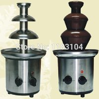 Wholesale v v Electric cm Tier Commercial Chocolate Fountain