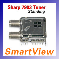 Wholesale Genuine Sharp Tuner Standing Type for openbox skybox S9 A3 A4 F3S F4S F3 F4 X3 X5 satellite receiver
